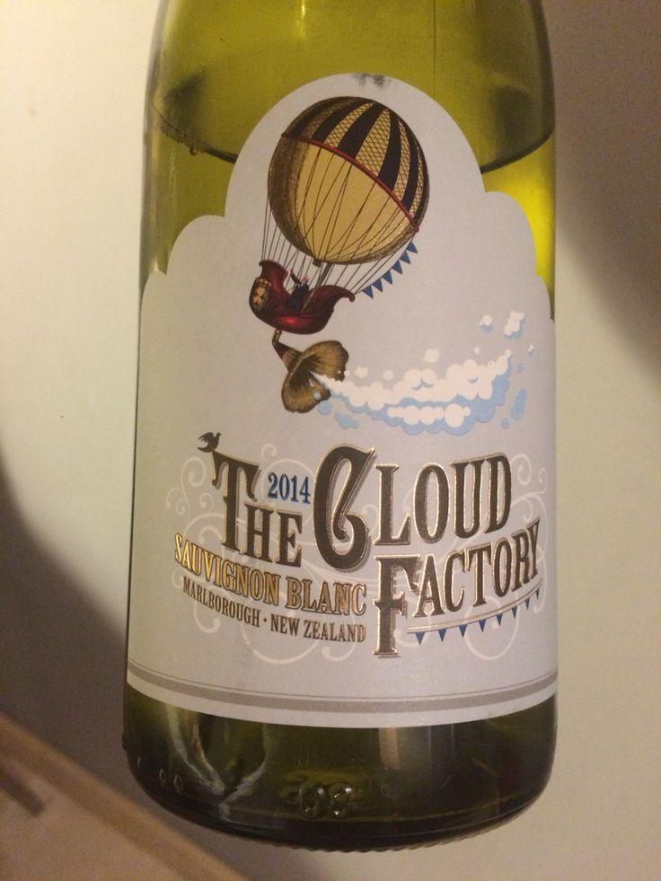 8,5/10 (9 EUR) NEW ZELAND Sauvignon Blanc