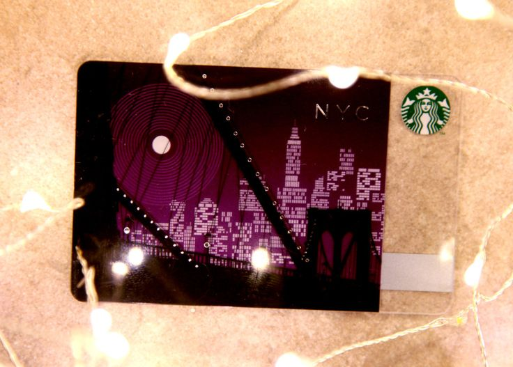 107 best Starbucks Card images on Pinterest | Gift cards, Star ...
