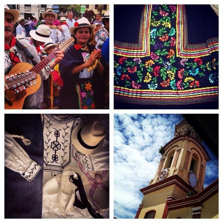 Vèlez la capital folclórica de Santander Colombia