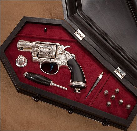 248 Best Images About Girly Guns On Pinterest 1911