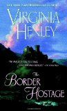 The Border Hostage (Douglas/Kennedy, book 2) by Virginia Henley