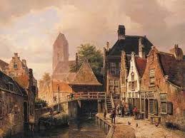 Historische Vereniging Oudewater | Geschiedkundige Vereniging