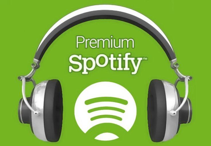 Spotify Premium Apk Cracked 2017