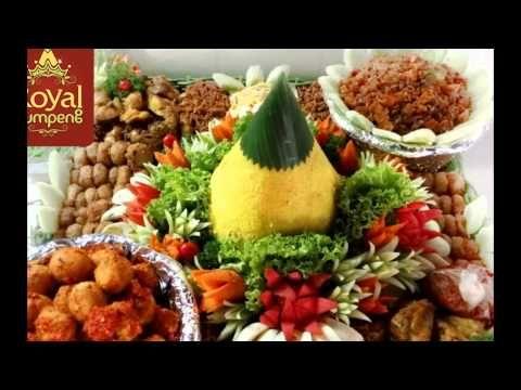Pesanan Nasi Tumpeng Bapak Achmad Di Cilandak Timur Jakarta Selatan