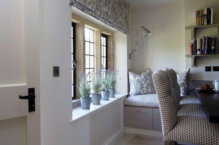 Уютный особняк на севере Лондона – Красивые квартиры