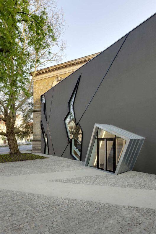 Felix Nussbaum Museum,© Bitter Bredt Fotografie