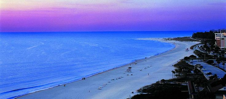 sarasota beaches | Lido Beach Resort - 700 Ben Franklin Drive, Sarasota, Florida 34236 ...