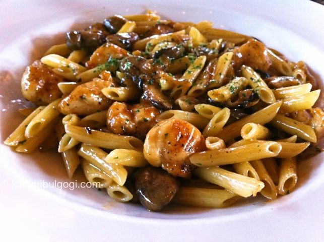 Pasta Da Vinci from the Cheesecake Factory loooove it | Recipes ...