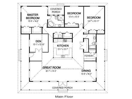 25 best ideas about home addition plans on pinterest for Great room addition floor plans