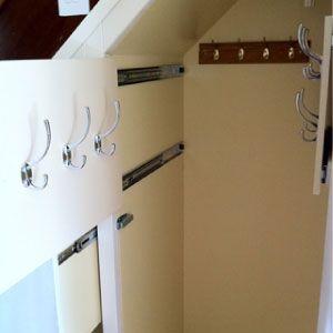 Clever Closets   Under Stair, Dormer U0026 Attic Storage Units Ireland   Clever  Storage