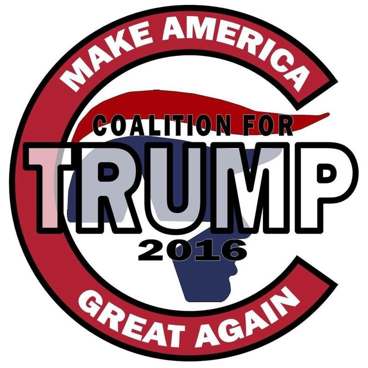 Please Join the Following Coalition For Trump Facebook GROUPS, PAGES and Twitter Accounts!!