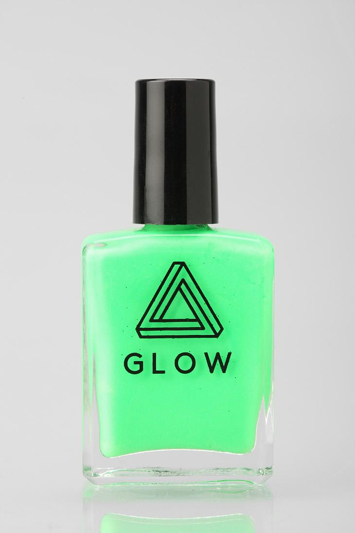 104 best glOw in the dark nail polish images on Pinterest | Dark ...
