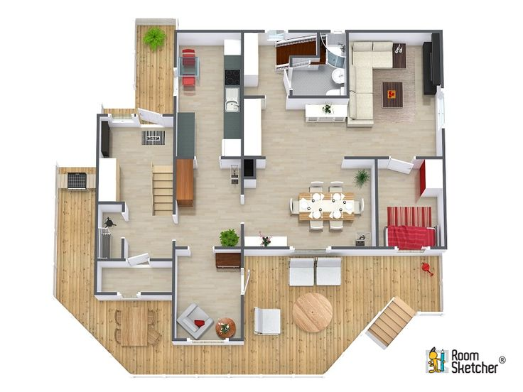 167 Best Images About Real Estate Floor Plans On Pinterest