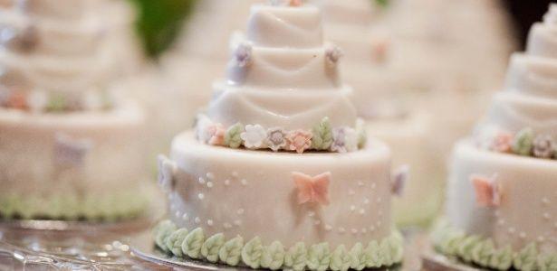 Veja 65 docinhos de casamento que dão até dó de comer - UOL Estilo de vida