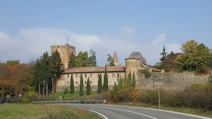 **Castello di Rivalta (Gazzola, Italy): Top Tips Before You Go - TripAdvisor