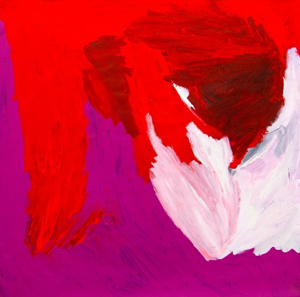Sally Gabori  Dibirdibi Country  2011  Synthetic polymer paint on linen  121 x 121cm   $8,000    Tim Melville Gallery  +64 9 520 5891