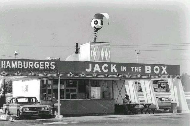 essay on jack in the box Competitve analysis jack in the box market performance jack in the box is one of the nation's fast food hamburger chains, operating and franchising more than 2,600.