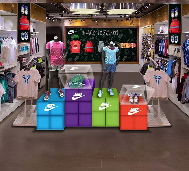 boutique nike istanbul