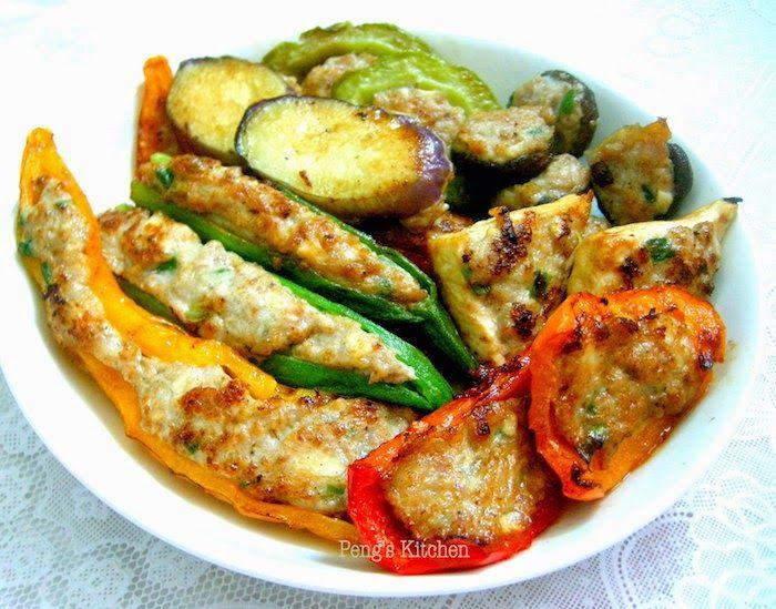 17 best hakka images on pinterest chinese food recipes chinese pengs kitchen hakka yong tau foo malaysian foodchinese forumfinder Images
