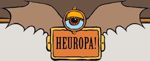 Logo Heuropa