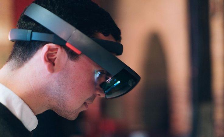 Günümüz şartlarına uyum sağlamak için çalışmalarını sürdüren Microsoft şimdi de HoloLens 2 modeli için yapay zeka desteği sunmayı planlıyor!