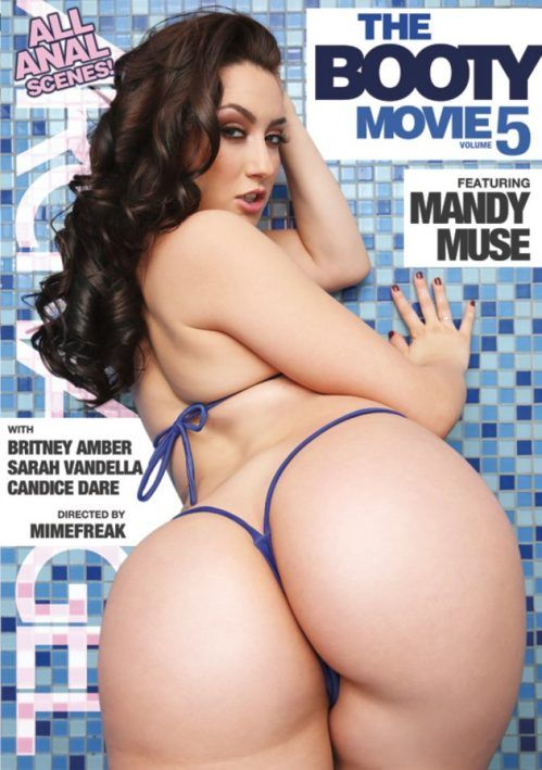 The Booty Movie 5 Xxx Dvd  Big Ass Movies  Pinterest -2972