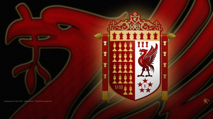 275 Best Lfc Logos Images On Pinterest