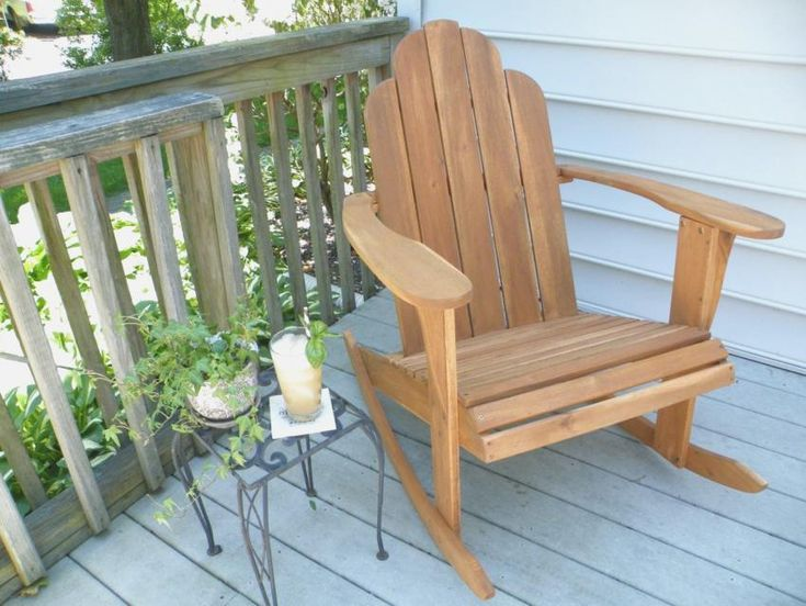 Adirondack Chair Plans How to Build an Adirondack Chair Plans