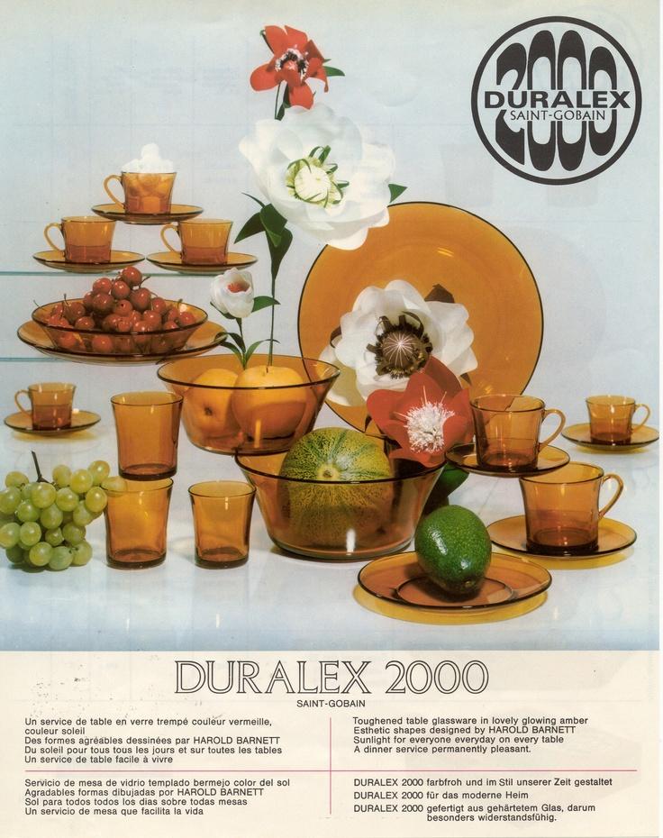 Duralex 2000