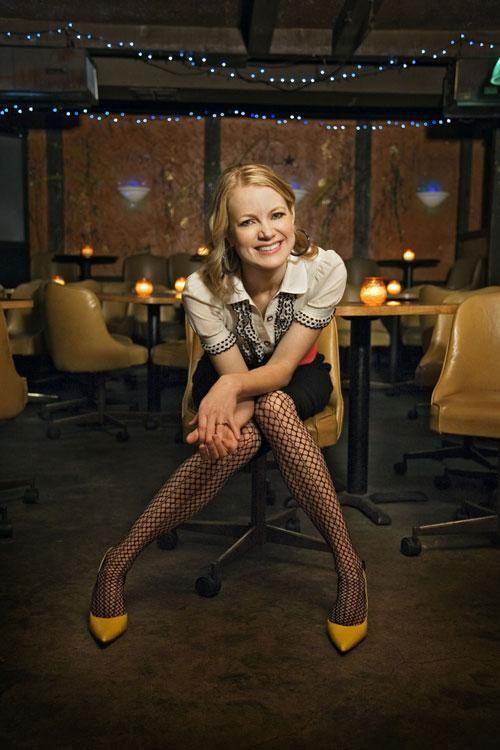 She feels like family.  Kelly Willis  Austin Music Database - The Austin Chronicle