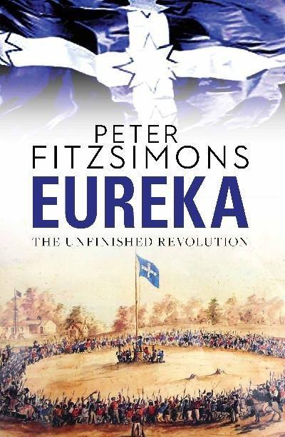 Eureka: The Unfinished Revolution