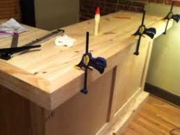 build a man cave bar - ideas for adding a bar to your man cave. from buying pre-built bars , having one made for you and building YOUR OWN BAR! Look, there is no way around it..EVERY Self-Respecting Man Cave NEEDS A BAR. If budget is a problem, dont worry about it - for around a $100 we can build our own bar and it WILL LOOK GREAT!
