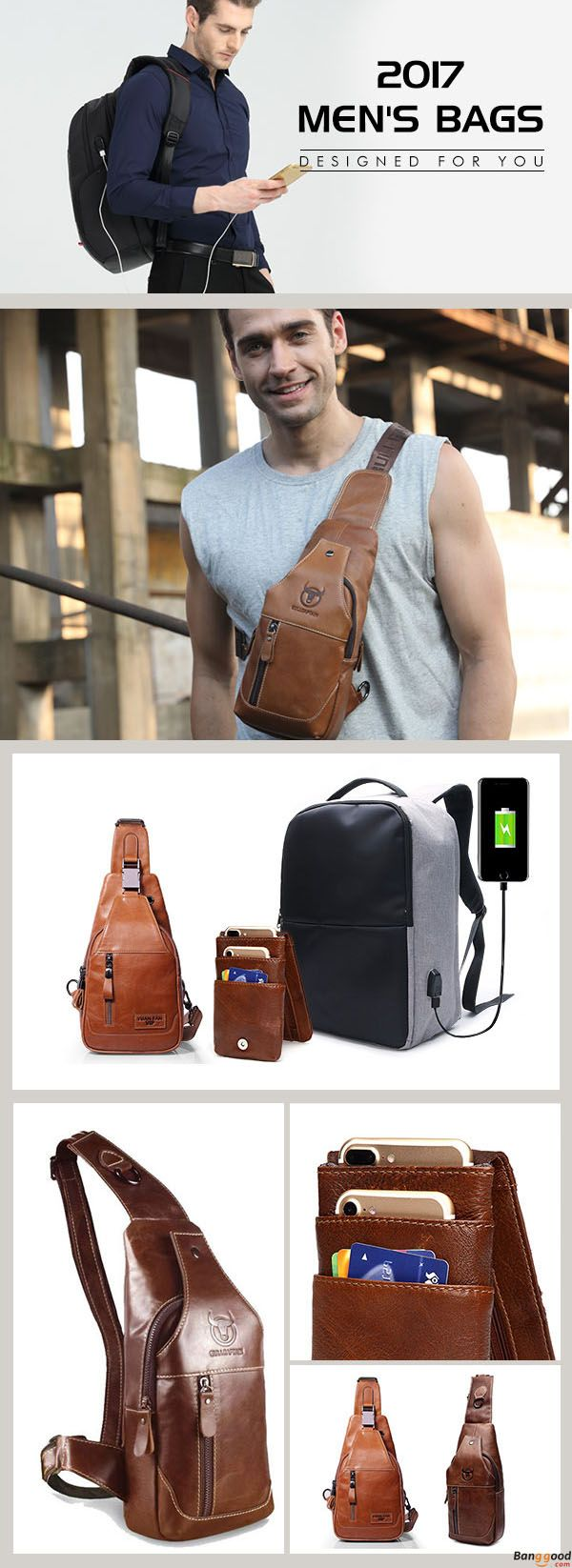 From US$8.99 + Free shipping. Up to 58% Off. All Kinds of Bags for Men, Men Case, Men tote bag, messenger, canvas bag, Crossbody Bag, Chest Bag, Tactic Pouch, Tools Bag, Wallet. Shop Now to Meet the Perfect Item Meant for You.