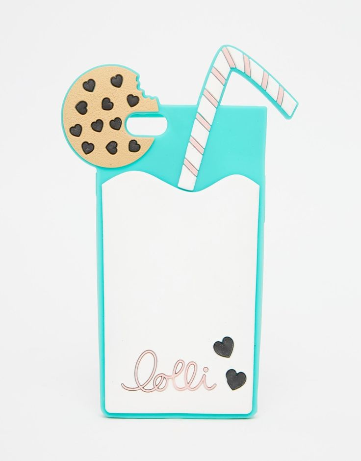 Funda para iPhone 6 Milk & Cookies de Lolli 30,99 €