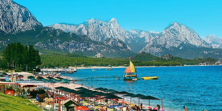 Kemer-Turcia