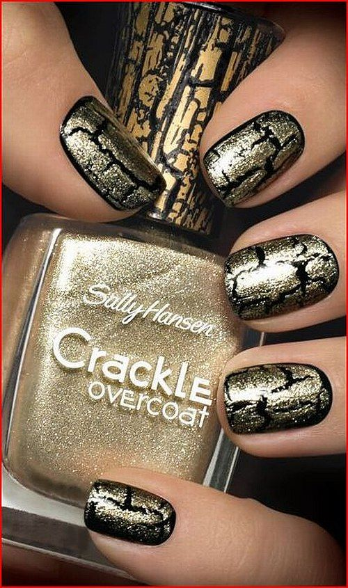 7 crackle nail polish you can't miss | Beauty Ramp - Beauty & Fashion Guide by Dr Prem | Skin, Body, Style Makeup and Hairstyles