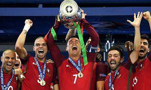 The Euro 2016 minute: dia de Portugal
