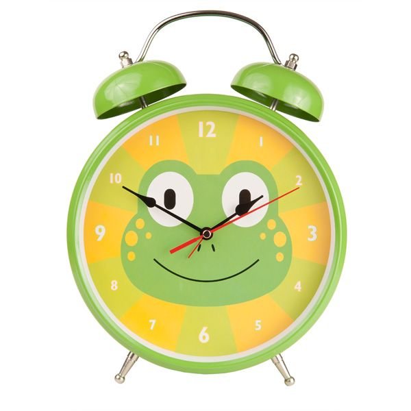 The Gallery For Cool Alarm Clocks For Kids
