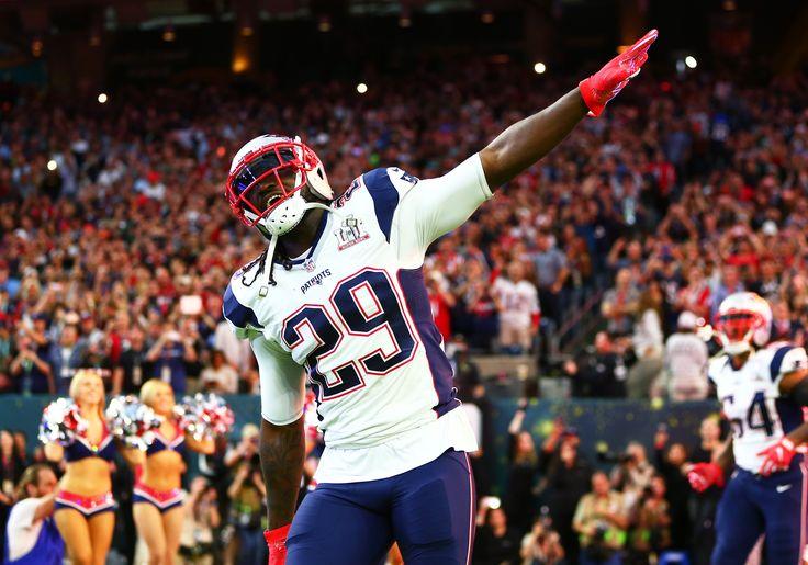 "We miss LG--LeGarrette Blount calls his Patriots Super Bowl rings his ""most valuable possession"" - Pats Pulpitclockmenumore-arrownoyesHorizontal - WhiteHorizontal - WhiteStubhub LogoHorizontal - White : Blount calls the two rings ""pretty important"" in his life."