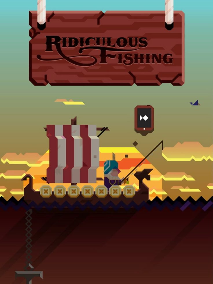 Ridiculous Fishing: A Tale Of Redemption - Release Trailer
