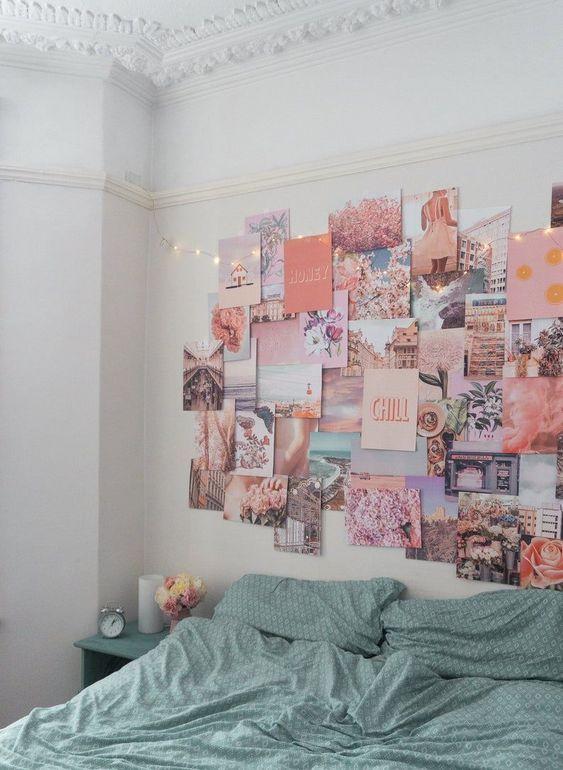 Ideas Para Decorar Tu Habitacion Decoracion De Habitacion De Chicas Decoracion De Habitaciones Fotos En Habitacion