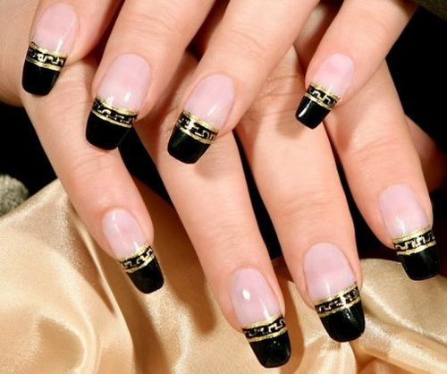 nail design inspiration - Buscar con Google