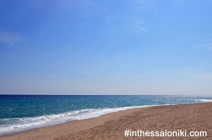 ● Perfect Beach in Possidi, Halkidiki (Greece)  ● Μια καταπληκτική παραλία στο Ποσείδι Χαλκιδικής  ● #chalkidiki #posidi #griechenland