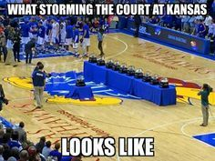 All things KU on Pinterest | Kansas Jayhawks, Kansas Jayhawks ...
