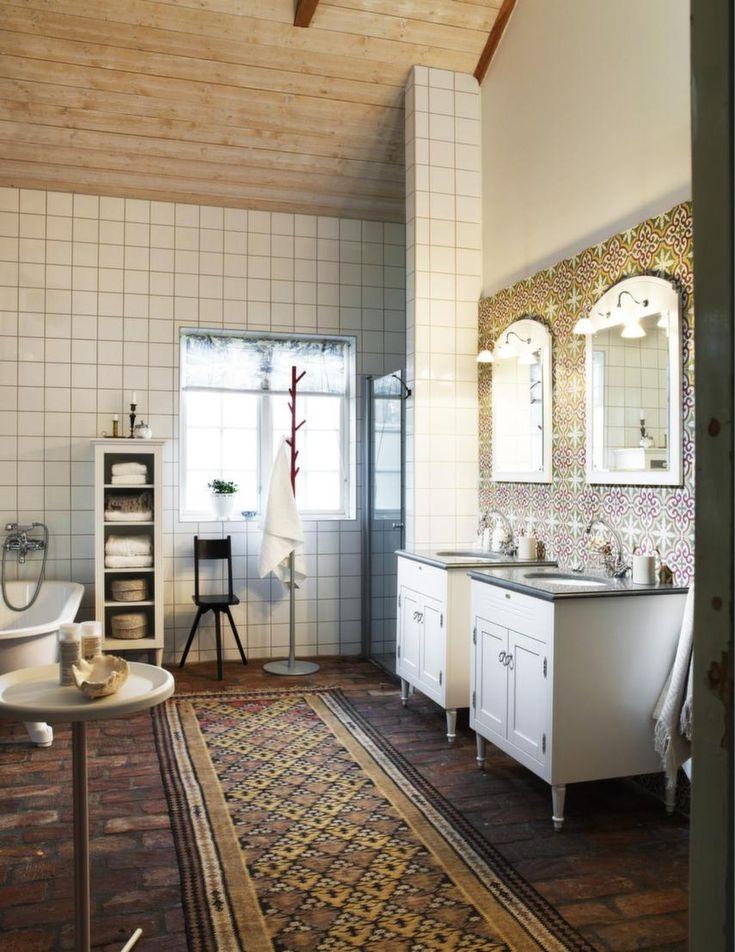 16 cuartos de baño de lujo - en 16 diferentes estilos y tamaños | Vivir y alojarse | Todo Decoración de Casa y Hogar | Expressen