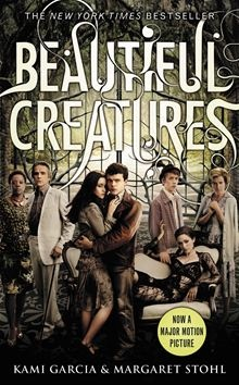 Beautiful Creatures by Kami Garcia and Margaret Stohl. #Kobo #eBook