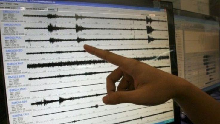 Sismo De Magnitud 5,7 En La Escala De Richter Sacude El Noroeste De Argentina