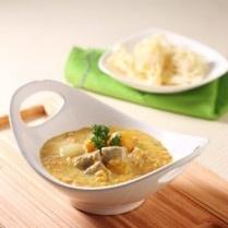 75 best images about Soup & Porridge/Congee on Pinterest ...
