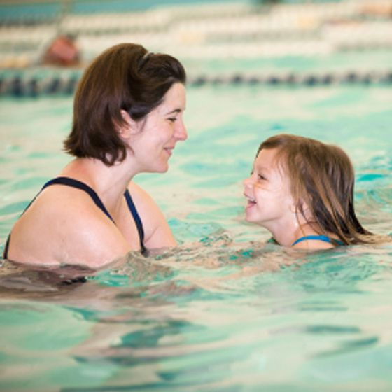 Swim at the YMCA | 10 Sports Classes for Kids in Ottawa:    Swimming is not only a fun exercise, but it's an important life skill. The Y has great lessons that help introduce babies as young as 3 months to the water. And with their continuous evaluation program, kids will be moved up to the next level as soon as they are ready—so no more getting stuck in a session that's not quite right for you.
