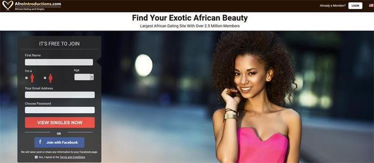 African dating kissesofafrica